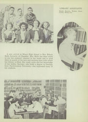 Page 16, 1949 Edition, Miami High School - Concentrator Yearbook (Miami, AZ) online yearbook collection
