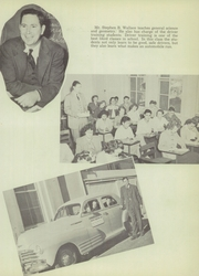 Page 17, 1949 Edition, Miami High School - Concentrator Yearbook (Miami, AZ) online yearbook collection