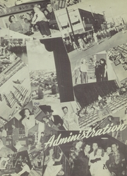 Page 7, 1949 Edition, Miami High School - Concentrator Yearbook (Miami, AZ) online yearbook collection