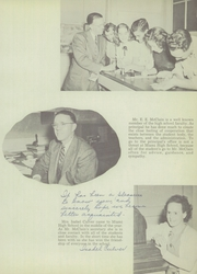 Page 8, 1949 Edition, Miami High School - Concentrator Yearbook (Miami, AZ) online yearbook collection