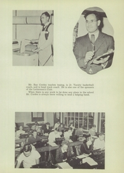 Page 9, 1949 Edition, Miami High School - Concentrator Yearbook (Miami, AZ) online yearbook collection