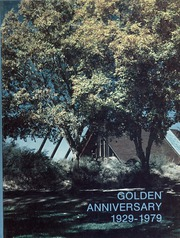 1980 Edition, Orme School - Hoofprints Yearbook (Mayer, AZ)