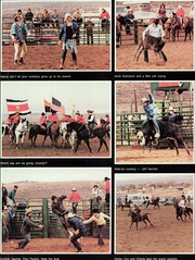 Page 17, 1982 Edition, Orme School - Hoofprints Yearbook (Mayer, AZ) online yearbook collection