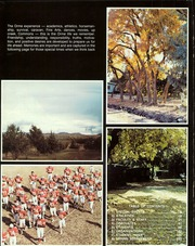Page 6, 1982 Edition, Orme School - Hoofprints Yearbook (Mayer, AZ) online yearbook collection