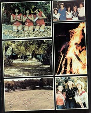 Page 7, 1982 Edition, Orme School - Hoofprints Yearbook (Mayer, AZ) online yearbook collection