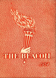 1954 Edition, Phoenix Christian High School - Beacon Yearbook (Phoenix, AZ)