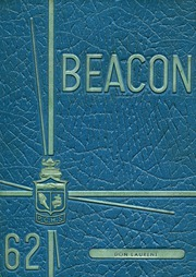 1962 Edition, Phoenix Christian High School - Beacon Yearbook (Phoenix, AZ)