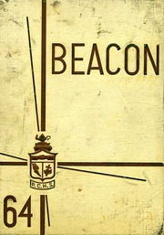 1964 Edition, Phoenix Christian High School - Beacon Yearbook (Phoenix, AZ)