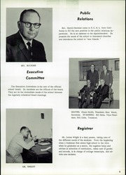Page 12, 1964 Edition, Phoenix Christian High School - Beacon Yearbook (Phoenix, AZ) online yearbook collection
