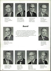 Page 13, 1964 Edition, Phoenix Christian High School - Beacon Yearbook (Phoenix, AZ) online yearbook collection
