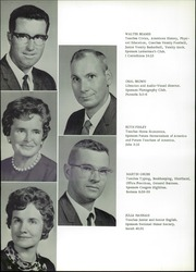 Page 15, 1964 Edition, Phoenix Christian High School - Beacon Yearbook (Phoenix, AZ) online yearbook collection