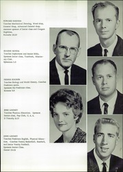 Page 16, 1964 Edition, Phoenix Christian High School - Beacon Yearbook (Phoenix, AZ) online yearbook collection
