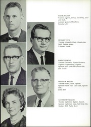 Page 17, 1964 Edition, Phoenix Christian High School - Beacon Yearbook (Phoenix, AZ) online yearbook collection