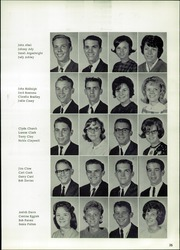 Page 36, 1964 Edition, Phoenix Christian High School - Beacon Yearbook (Phoenix, AZ) online yearbook collection