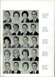 Page 37, 1964 Edition, Phoenix Christian High School - Beacon Yearbook (Phoenix, AZ) online yearbook collection