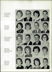 Page 38, 1964 Edition, Phoenix Christian High School - Beacon Yearbook (Phoenix, AZ) online yearbook collection