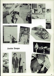 Page 40, 1964 Edition, Phoenix Christian High School - Beacon Yearbook (Phoenix, AZ) online yearbook collection