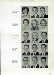 Page 44, 1964 Edition, Phoenix Christian High School - Beacon Yearbook (Phoenix, AZ) online yearbook collection