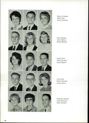 Page 45, 1964 Edition, Phoenix Christian High School - Beacon Yearbook (Phoenix, AZ) online yearbook collection