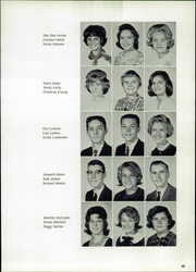 Page 46, 1964 Edition, Phoenix Christian High School - Beacon Yearbook (Phoenix, AZ) online yearbook collection