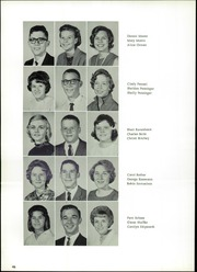 Page 47, 1964 Edition, Phoenix Christian High School - Beacon Yearbook (Phoenix, AZ) online yearbook collection