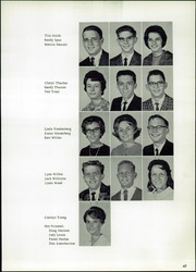 Page 48, 1964 Edition, Phoenix Christian High School - Beacon Yearbook (Phoenix, AZ) online yearbook collection