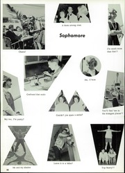 Page 49, 1964 Edition, Phoenix Christian High School - Beacon Yearbook (Phoenix, AZ) online yearbook collection