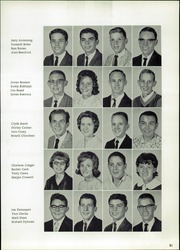 Page 52, 1964 Edition, Phoenix Christian High School - Beacon Yearbook (Phoenix, AZ) online yearbook collection