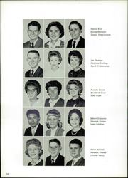 Page 53, 1964 Edition, Phoenix Christian High School - Beacon Yearbook (Phoenix, AZ) online yearbook collection