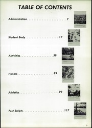 Page 6, 1964 Edition, Phoenix Christian High School - Beacon Yearbook (Phoenix, AZ) online yearbook collection