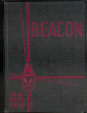 1965 Edition, Phoenix Christian High School - Beacon Yearbook (Phoenix, AZ)