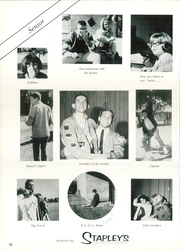 Page 36, 1965 Edition, Phoenix Christian High School - Beacon Yearbook (Phoenix, AZ) online yearbook collection