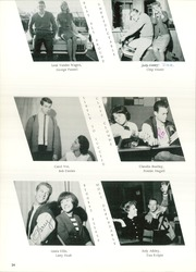 Page 38, 1965 Edition, Phoenix Christian High School - Beacon Yearbook (Phoenix, AZ) online yearbook collection