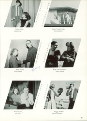 Page 39, 1965 Edition, Phoenix Christian High School - Beacon Yearbook (Phoenix, AZ) online yearbook collection