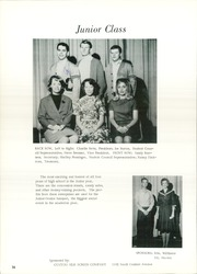 Page 40, 1965 Edition, Phoenix Christian High School - Beacon Yearbook (Phoenix, AZ) online yearbook collection