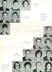 Page 44, 1965 Edition, Phoenix Christian High School - Beacon Yearbook (Phoenix, AZ) online yearbook collection