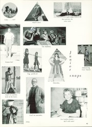 Page 45, 1965 Edition, Phoenix Christian High School - Beacon Yearbook (Phoenix, AZ) online yearbook collection