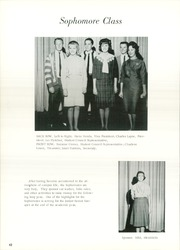 Page 46, 1965 Edition, Phoenix Christian High School - Beacon Yearbook (Phoenix, AZ) online yearbook collection