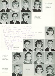 Page 49, 1965 Edition, Phoenix Christian High School - Beacon Yearbook (Phoenix, AZ) online yearbook collection