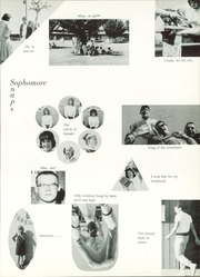 Page 51, 1965 Edition, Phoenix Christian High School - Beacon Yearbook (Phoenix, AZ) online yearbook collection
