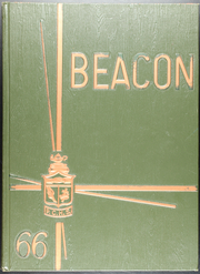 1966 Edition, Phoenix Christian High School - Beacon Yearbook (Phoenix, AZ)