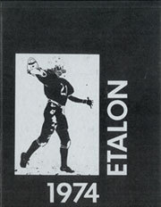 1974 Edition, Salesian High School - Etalon Yearbook (Los Angeles, CA)