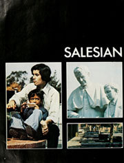 Page 6, 1974 Edition, Salesian High School - Etalon Yearbook (Los Angeles, CA) online yearbook collection