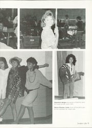 Page 15, 1987 Edition, Safford High School - Ocotillo Yearbook (Safford, AZ) online yearbook collection