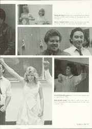 Page 17, 1987 Edition, Safford High School - Ocotillo Yearbook (Safford, AZ) online yearbook collection