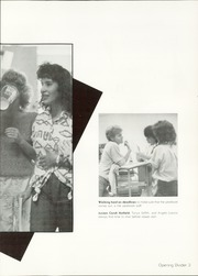 Page 7, 1987 Edition, Safford High School - Ocotillo Yearbook (Safford, AZ) online yearbook collection