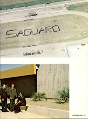 Page 15, 1969 Edition, Saguaro High School - Sentinel Yearbook (Scottsdale, AZ) online yearbook collection