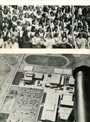 Page 8, 1969 Edition, Saguaro High School - Sentinel Yearbook (Scottsdale, AZ) online yearbook collection
