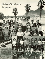 Page 15, 1981 Edition, Saguaro High School - Sentinel Yearbook (Scottsdale, AZ) online yearbook collection