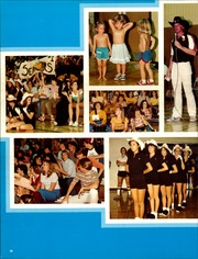 Page 16, 1981 Edition, Saguaro High School - Sentinel Yearbook (Scottsdale, AZ) online yearbook collection